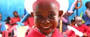Magia en el Lea Toto de Kibera