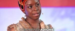 Mujeres africanas contando historias